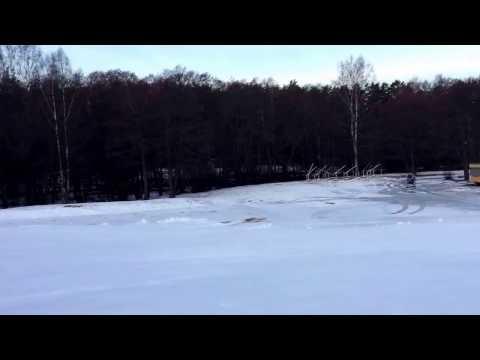 Snörapport 24/1 2017