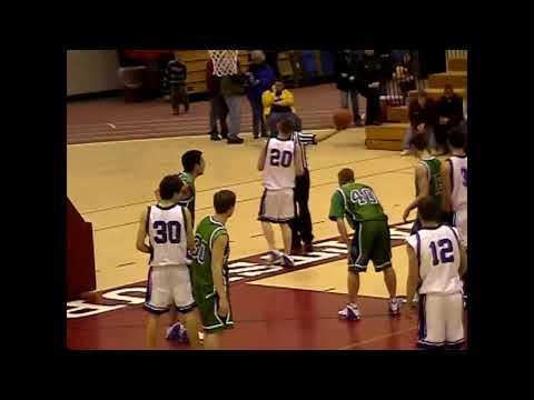 Seton Catholic - Ticonderoga Boys C Final - March, 2006