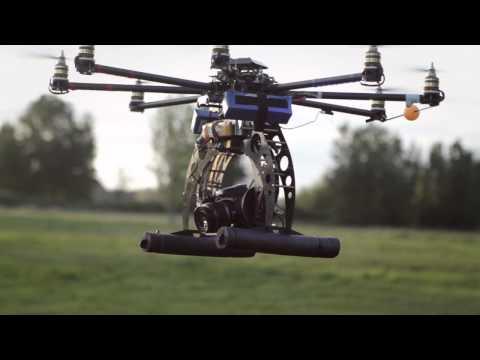 Aerial Technology International