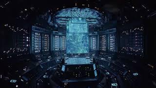 Living Universe - Captain Artemis