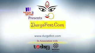 Telengabagan Sarbojanin Durgotsab, Kolkata 2020