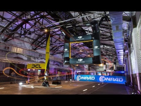 DCL FINALE:  Conrad Electronic Berlin GP - FULL RACE 1