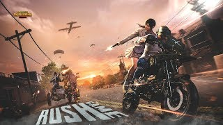 PUBG MOBILE LIVE | I AM BACK FRIENDS | AIRDROP HUNTING AND RUSH GAMEPLAY | LETS GO BOYZZ