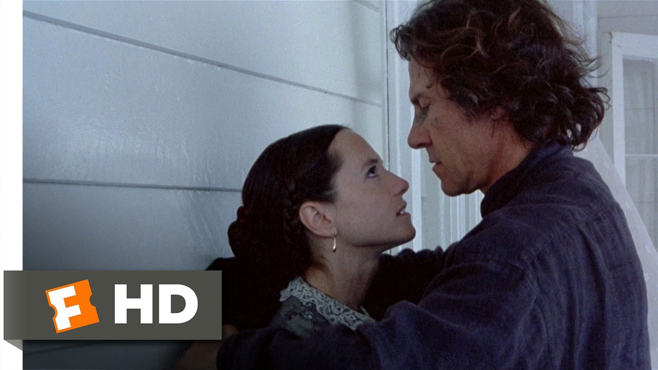 The Piano (11/11) Movie CLIP - Epilogue (1993) HD - YouTube