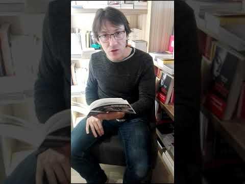 Vidéo de Grégoire Courtois