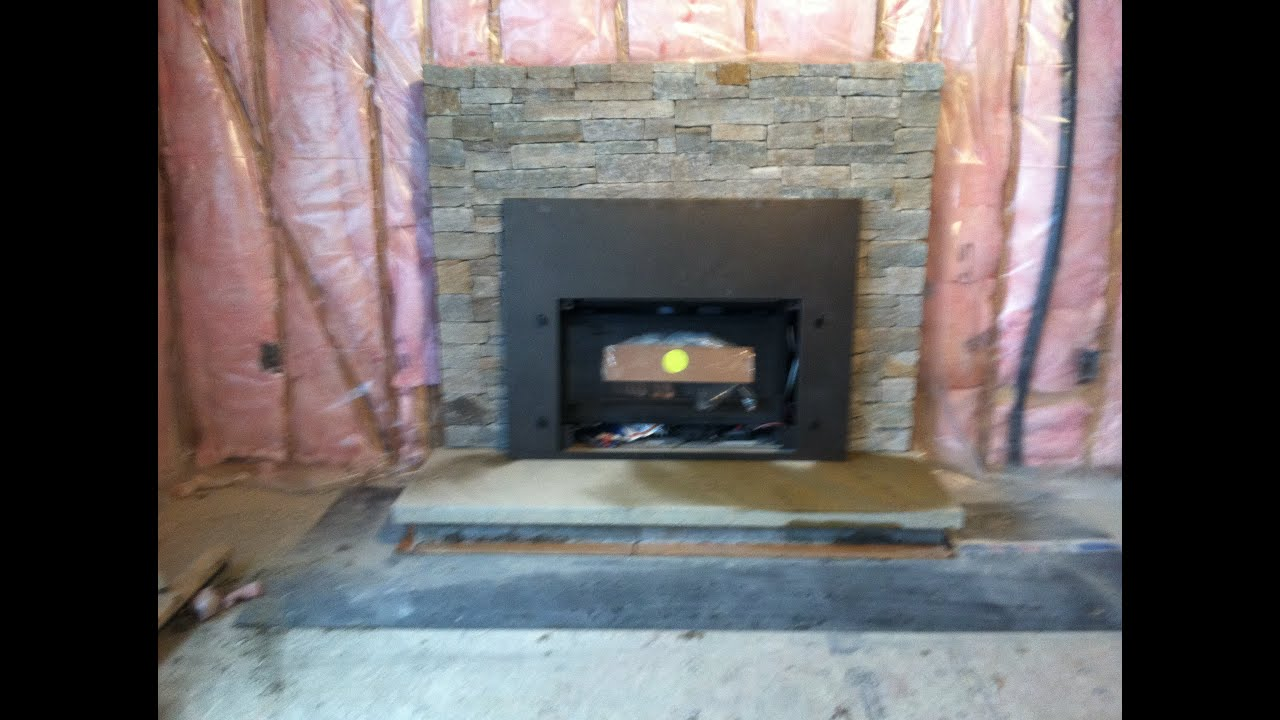 Stone Fireplace Refacing Images Of Home Design