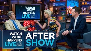 After Show: Willie Geist On The Supreme Court Seat Vacancy | WWHL