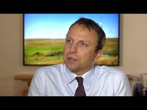PwC's 20th CEO Survey: Francesco Venturini of Enel Green Power