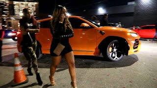Atlanta Nights, Compound & Republic, Future, Quavo, Rolls Royce, Bentley, Urus, Demon