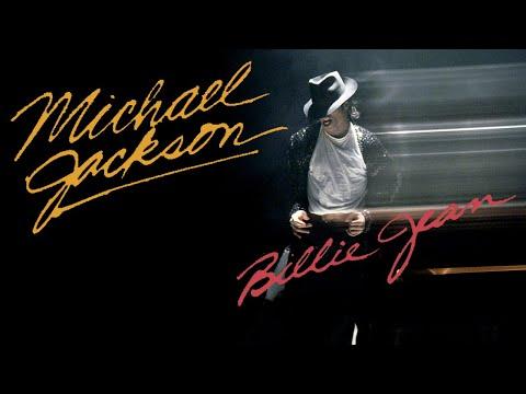 Michael Jackson - Billie Jean (Birthday Tribute) | Mega VideoMix 2013