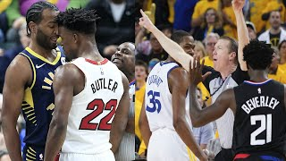 "NBA ""Ejected"" MOMENTS"