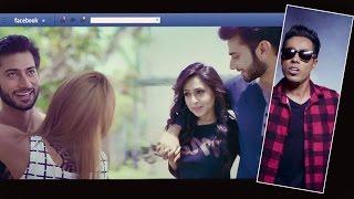 Facebook Te Mappe – Savy Singh Punjabi Video Download New Video HD