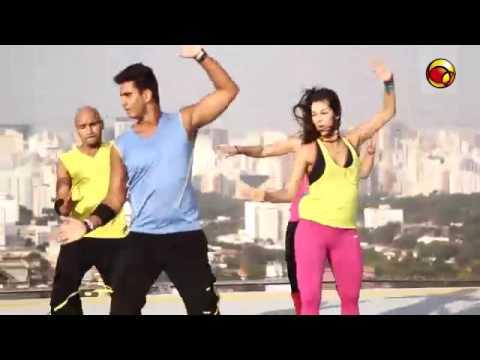 Baixar Chorégraphie Zumba: Gangnam Style de Ludmilla Marzano