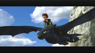 Why How To Train Your Dragon Has The Best Opening Ever