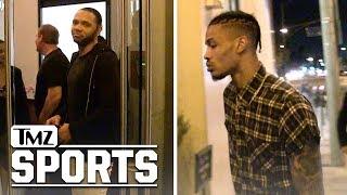 Rockets' Eric Gordon on Clippers Fight: 'No Biggie' | TMZ Sports
