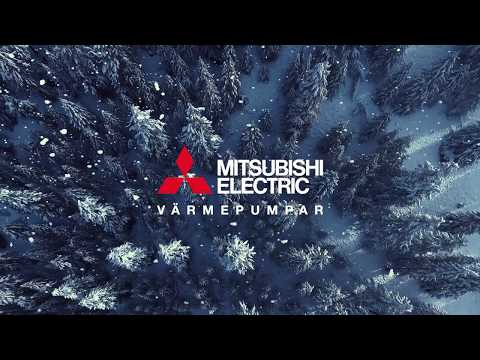 Mitsubishi Electric - TV Reklam Hero
