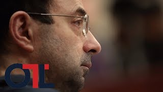 Larry Nassar wrote letter to judge complaining about sentence hearing | Outside The Lines | ESPN