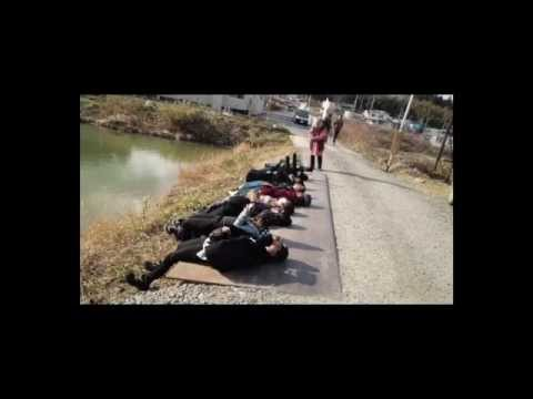 1000say MV『流星DESTINY』東北 ver.