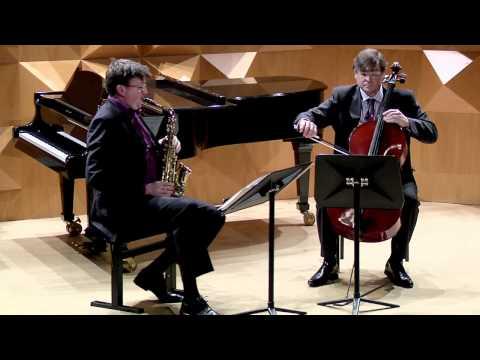 Valerius Ensemble speelt Alphonse Stallaert: Bestiaire (Deel 9)