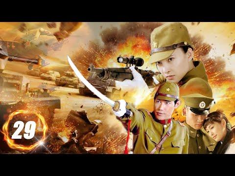 Lệnh Trừng Phạt - Tập 29 | Phim Hành Động Trung Quốc Mới Hay Nhất - Thuyết Minh
