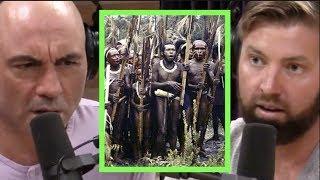 Cannibals of Papua New Guinea   Joe Rogan & Forrest Galante