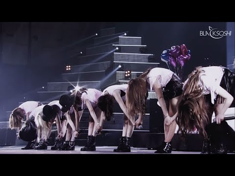GIRLS' GENERATION - HISTORY [ Debut 9th anniversary ]
