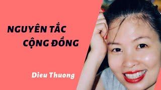 Vi Phạm Nguyên Tắc Cộng Đồng Có Nguy Cơ Bị Tắt Kiếm Tiền | Dieu Thuong Vlog
