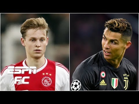 Juventus vs. Ajax preview: Why it could be over 'before there's a ball kicked' | Champions League