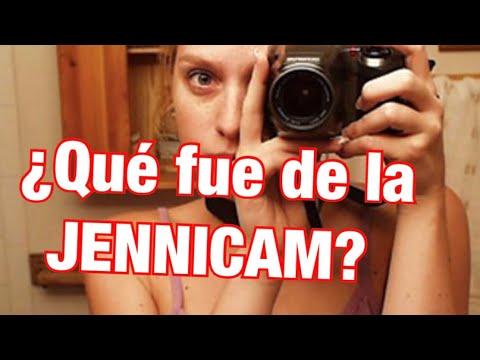 JENNICAM: ¿Qué fue de ella?