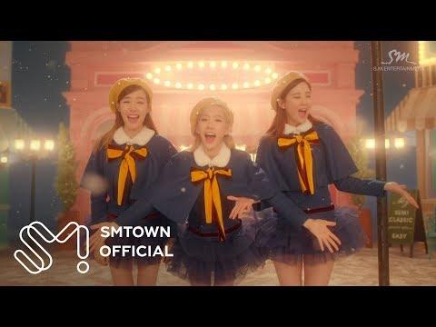 Girls' Generation-TTS 소녀시대-태티서 'Dear Santa' MV Teaser #2