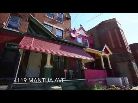 4119 Mantua Ave