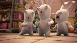 Rabbids Invasion - Wake Up, Rabbids!