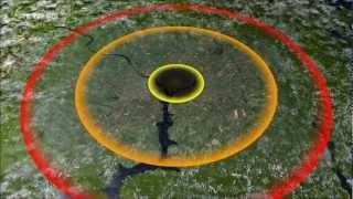 BOMBE ATOMIQUE  TSAR ,LA PLUS PUISSANTE  DU  MONDE,  57mégatonnes .HD1080p