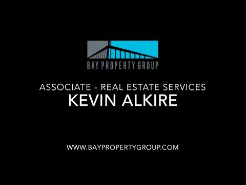Meet Kevin Alkire - Real Estate Services, Associate at Bay Property Group, SF