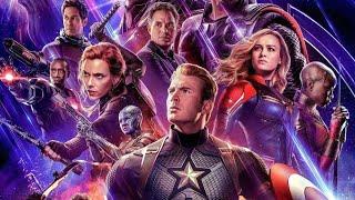 Avengers Endgame - Everything TV Trailer
