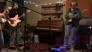 "Coach Party - ""I'm Sad"" (Live Studio Recording)"