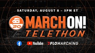 2020 DCI MarchOn! Telethon