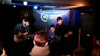 Tangled Hair at Banquet Records - March 2018
