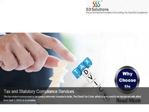 Bangalore Service Tax Consultants