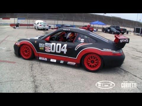 HPD Track Day - Texas World Speedway - Part 2