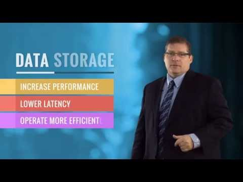 IBM & IDC: Flash Storage: Foundational Technology For Big Data & Analytics