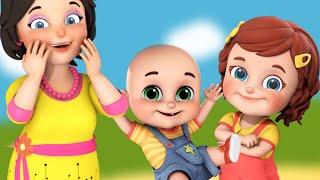 Kids Cartoon | Baby Cartoon | Nursery Rhymes, Kids Songs | for kids | Super Rescue Team | Jugnu Kids