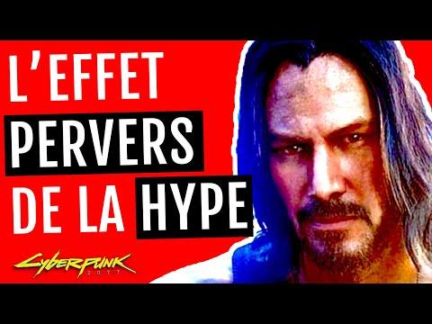 L'effet pervers de la hype : Cyberpunk 2077