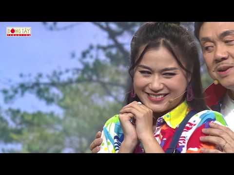 Chí Tài - Lâm Vỹ Dạ lần đầu song ca