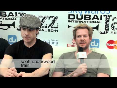 creative lab: Exclusive Interview with American Rock Band Train ...