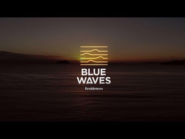Blue Waves Residences