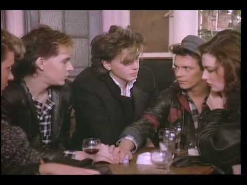 Duran Duran: New Moon on Monday -RARE- 17-minute movie version
