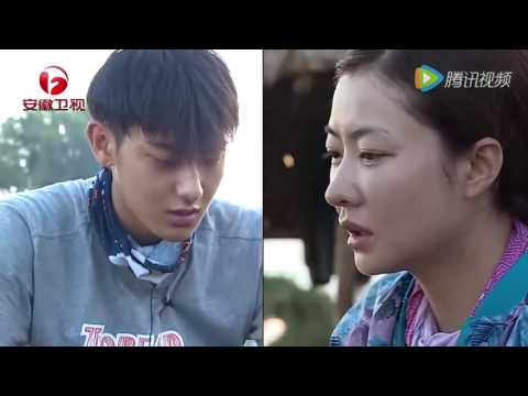 [PREVIEW] 160714 ZTAO got injured at RO3 eps 6