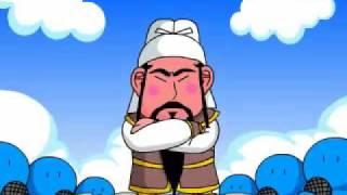 Nhạc chế Hoàng Phi Hồng @ CƯỜI! Hơi Bị Nét
