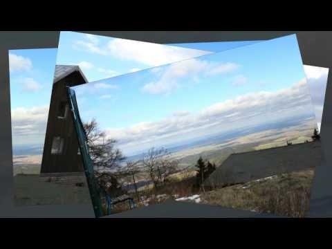 Die Entdecker: Auf dem Inselsberg